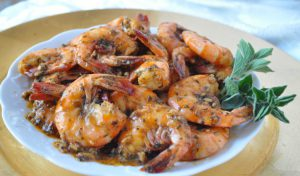 healthy southern recipes