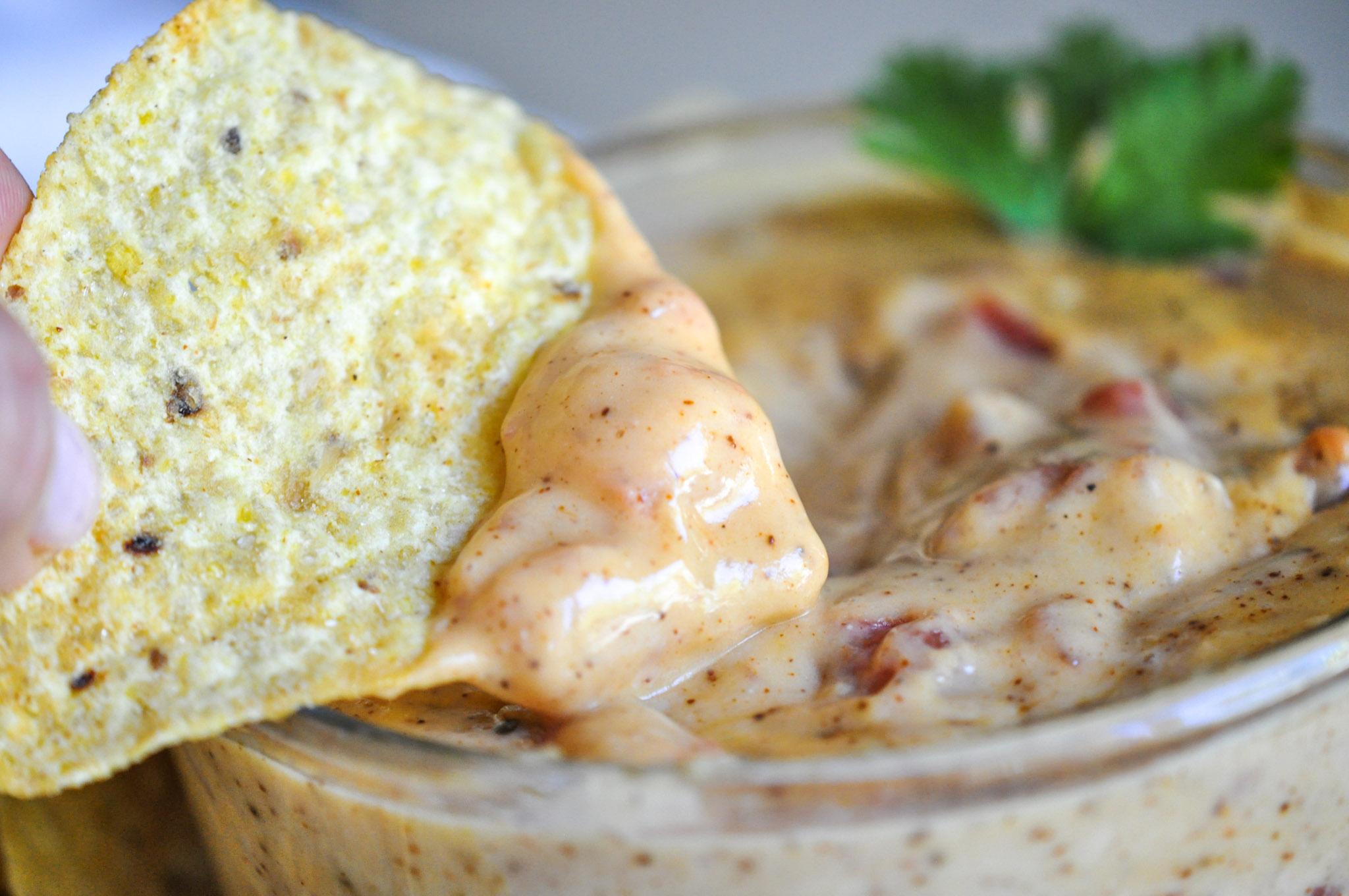 queso cheese dip recipe for easy queso dip recipe