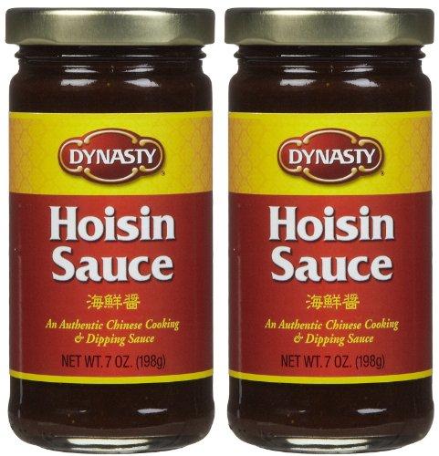 Dynasty Hoisin Sauce, 7 oz, 2 pk