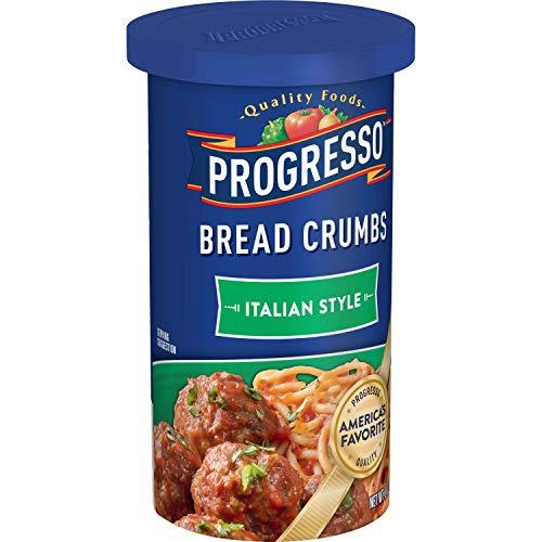 Progresso Bread Crumbs Italian Style, 8 oz