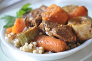 Beef Stew in Slow Cooker