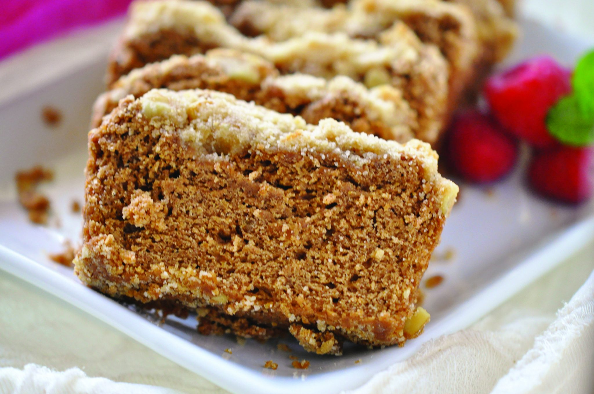Recipes to make with spice cake mix