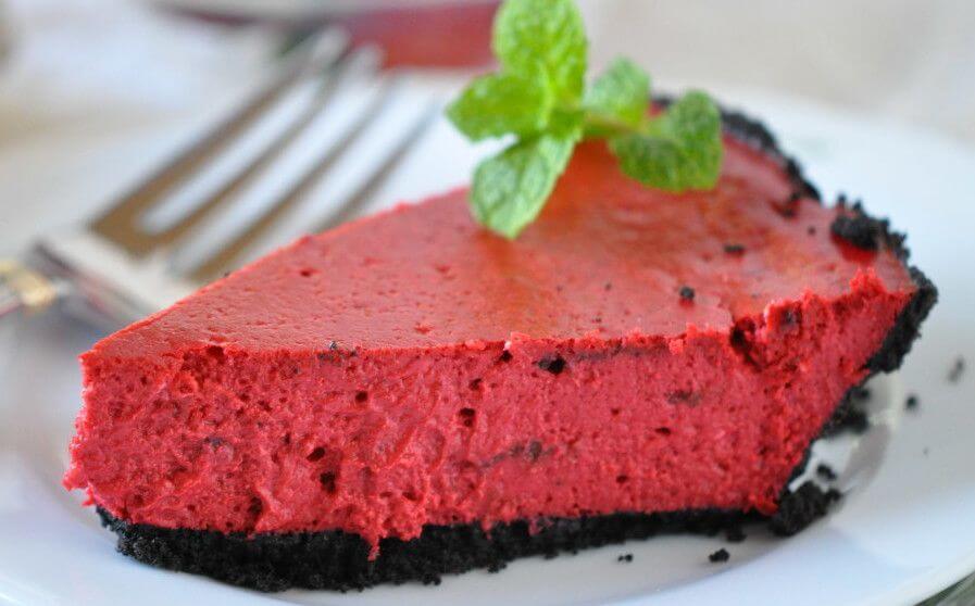 50 Shades Of Red Romantic Valentine Dinner Menu Ideas