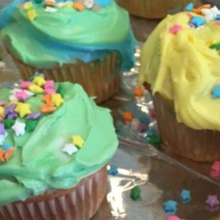 gel food colors by Betty Crocker | The Healthy Cooking Blog
