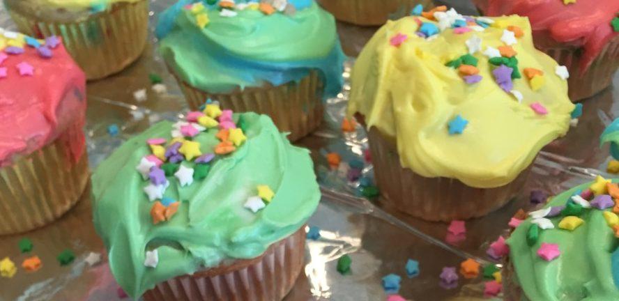 Gel Food Colors By Betty Crocker -- Easy Fun Cooking With Gel Food ...