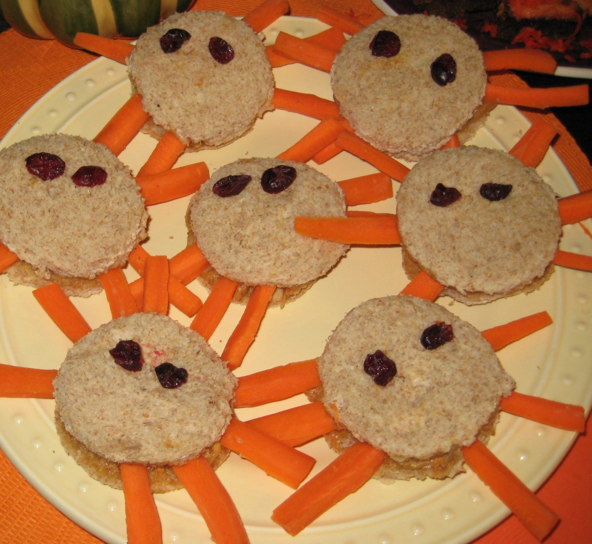 healthy halloween food and tips for kids halloween recipes