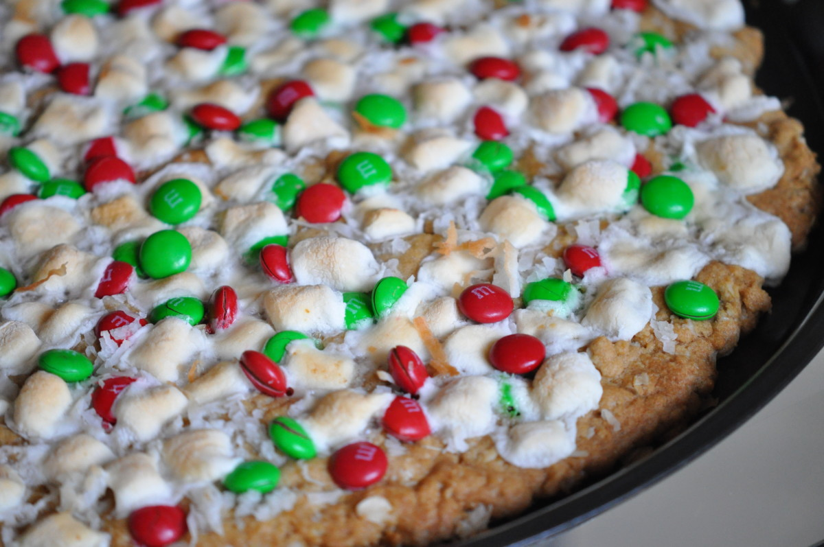 christmas fun recipes for chocolate pizza or kids christmas recipes
